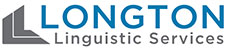 Longton Linguistic Services Logo